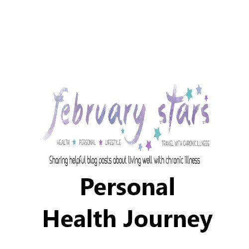 The Personal Health Journey