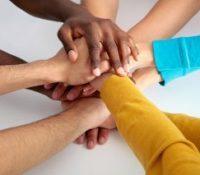 caregivers hands