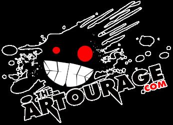 The Artourage