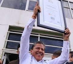 Sumar Esfuerzos para Soluciones a Problemas en Zacatecas: David Monreal