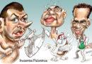 Inocentes Palominos, FC, GGL