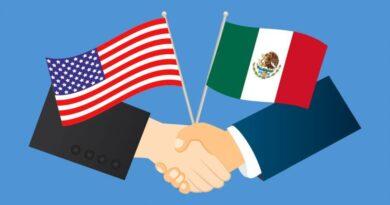 Es Nombrada Adriana Reséndez Comisionada Ingeniera de la Sección Mexicana de la CILA entre México y EU