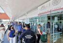 Presenta SRE Proyecto de Nueva Oficina de Pasaportes en Nuevo León