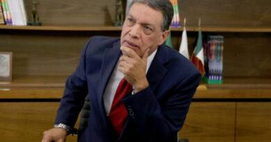 Iván Pliego Moreno, Presidente de Consar