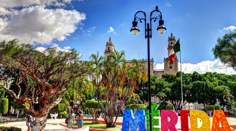 Yucatán está listo para el Renacer del Turismo