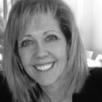 Marjorie Hugel, District Creative Printing