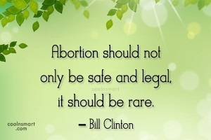 abortion-should-be-rare