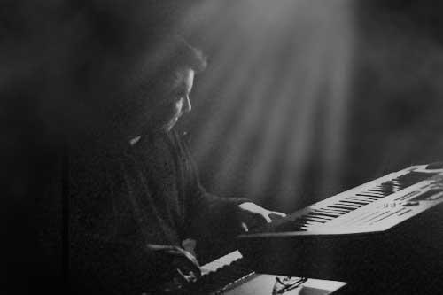 Steve Thomas Music Photo