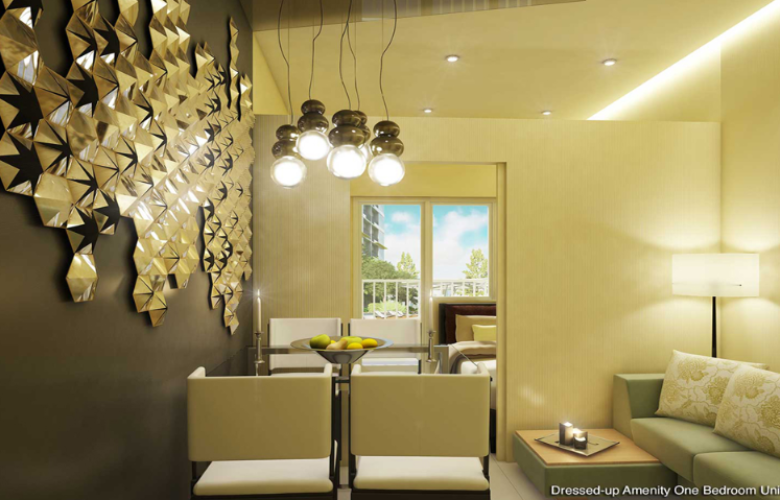 Condominiums for Sale Mandaluyong - FAME Residences