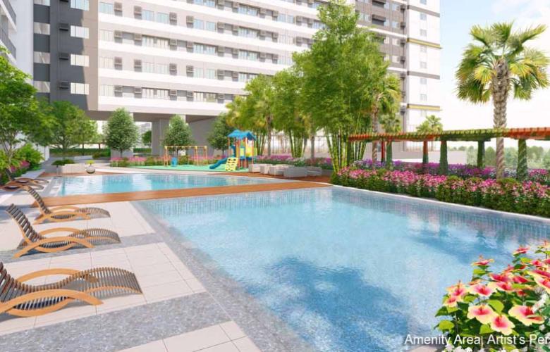 Apartment for Sale Quezon City pre-selling