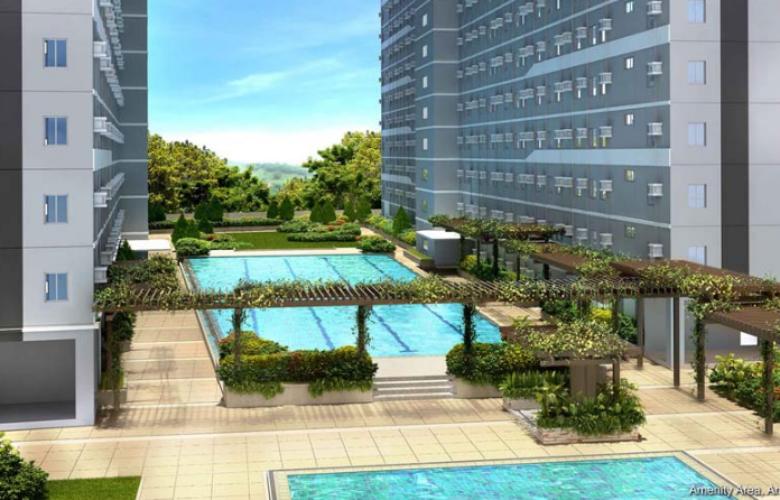 Condominium for sale Dasmarinas, Cavite