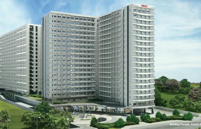 Condominium for sale Dasmarinas