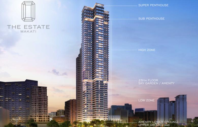 Luxury condominium for sale Makati