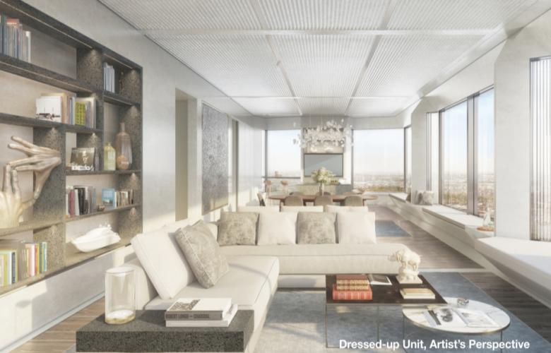 Luxury apartment for sale Manila