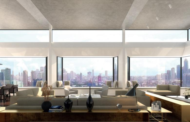 Luxury condominium for sale Manila