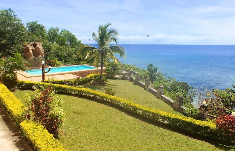Cebu real estate beachfront