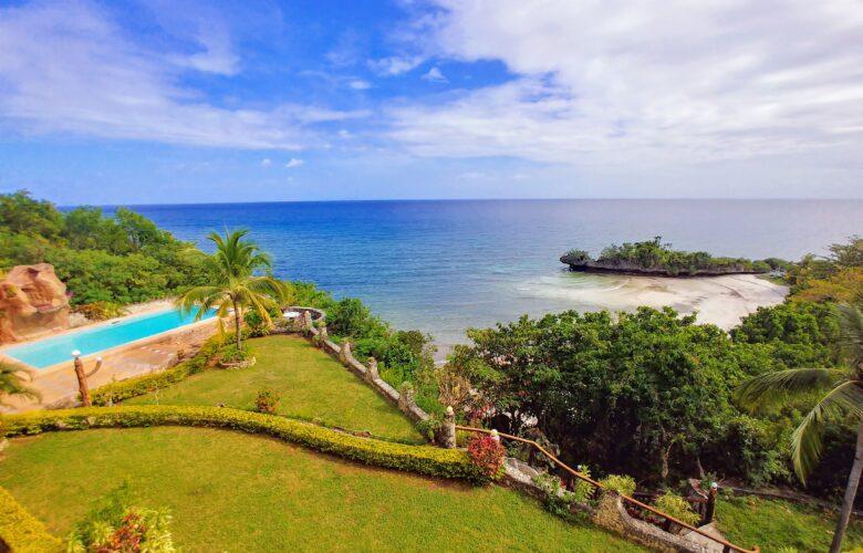 Philippines real estate beachfront