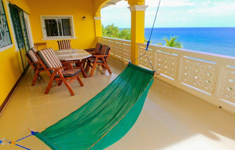Luxury beachfront real estate Philippines