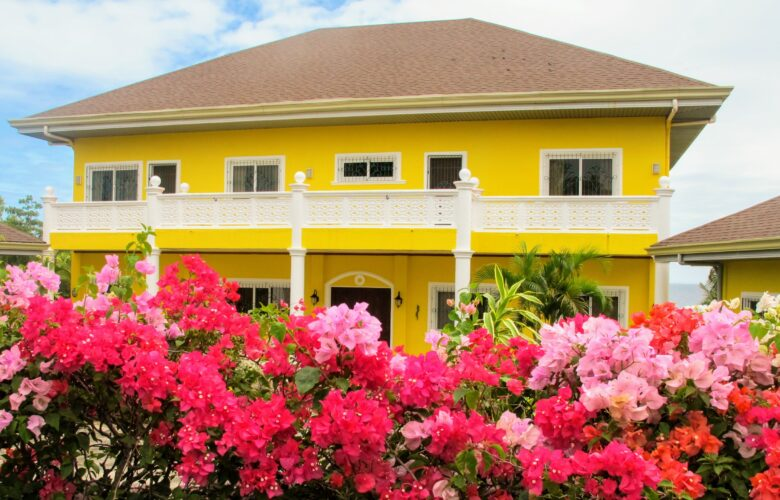 Luxury beachfront real estate Cebu