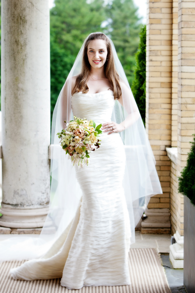 wedding at the wheatleigh hotel in lenox