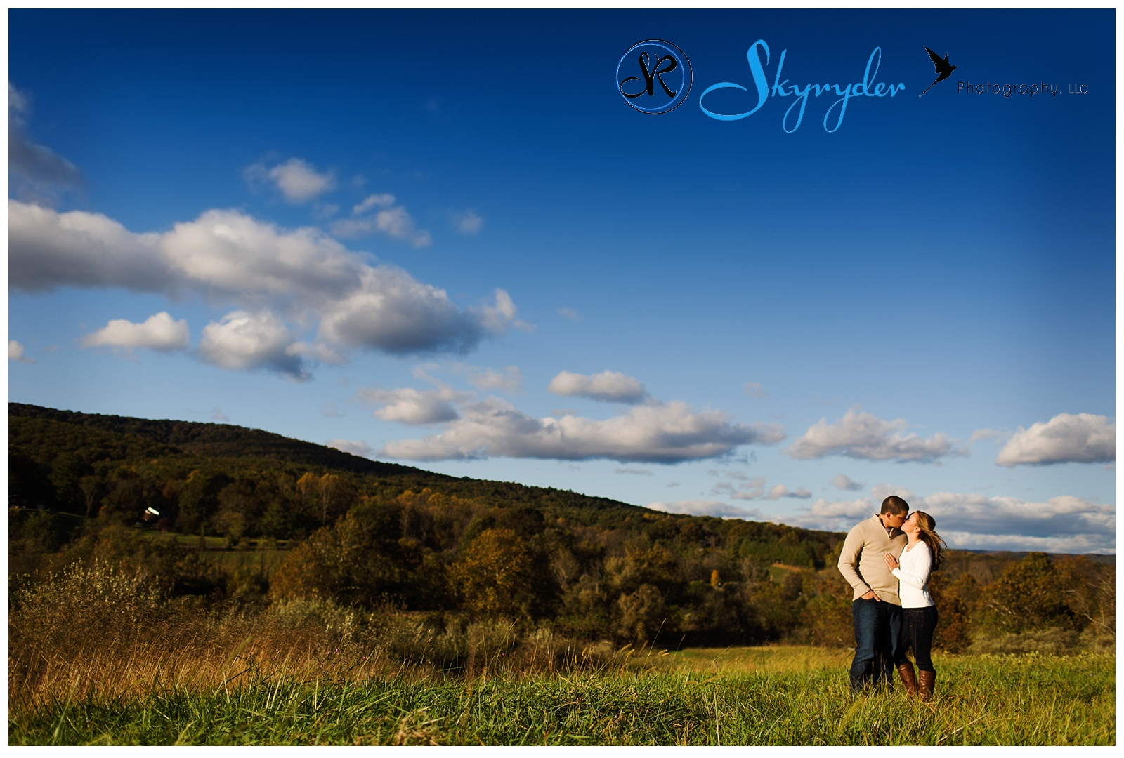 skyryder photography engagement photographer blacksburg vt virginia tech roanoke charlottesville radford lexington
