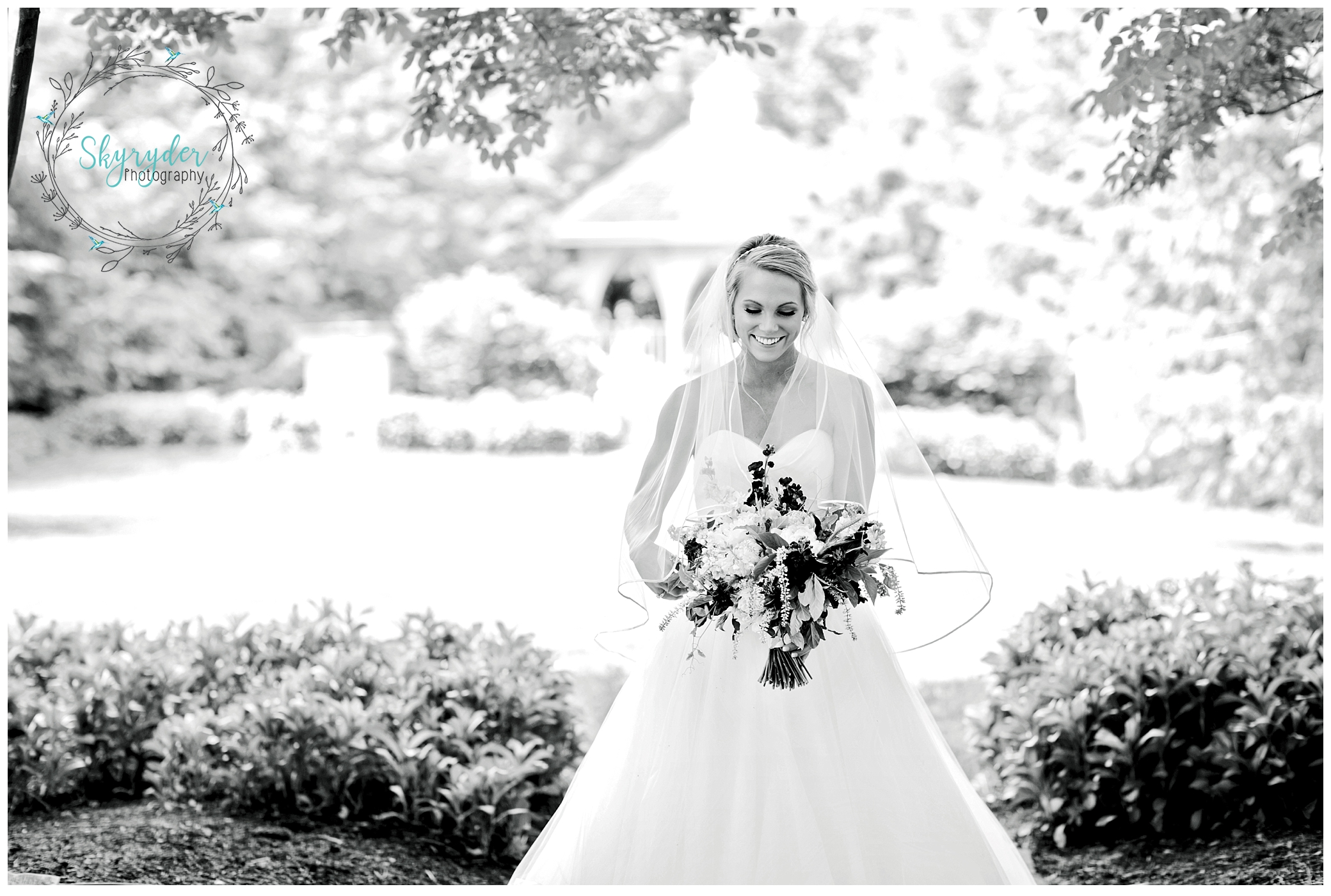 Annah + Luke | Blacksburg Wedding Photographer | Nesselrod on the New