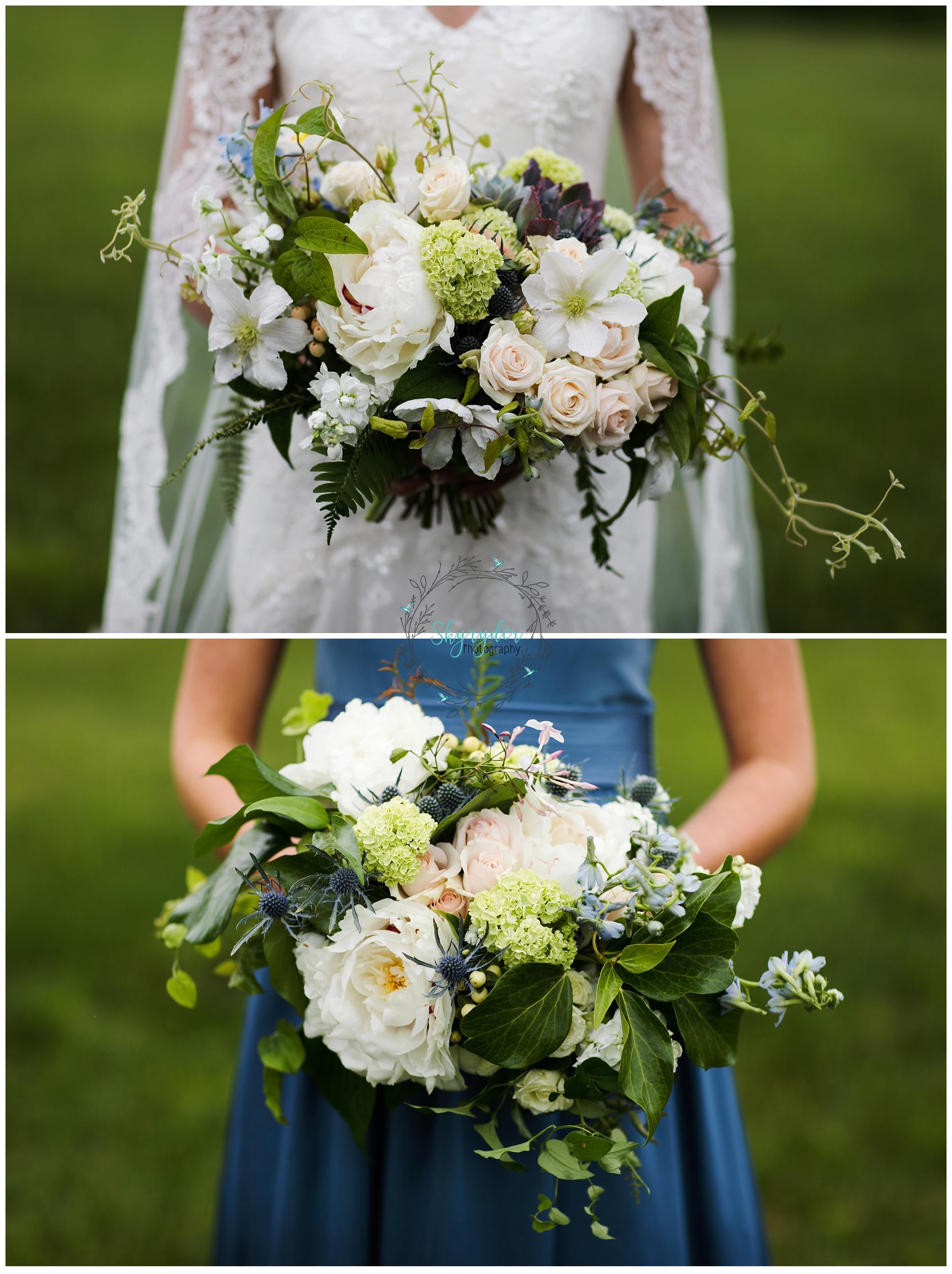 Sarah + Connor   Blacksburg Wedding Photographer