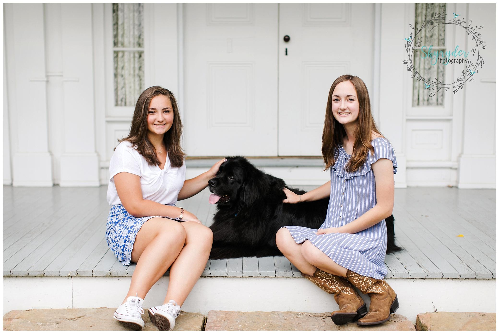 Anthony Family | Blacksburg Family Photographer