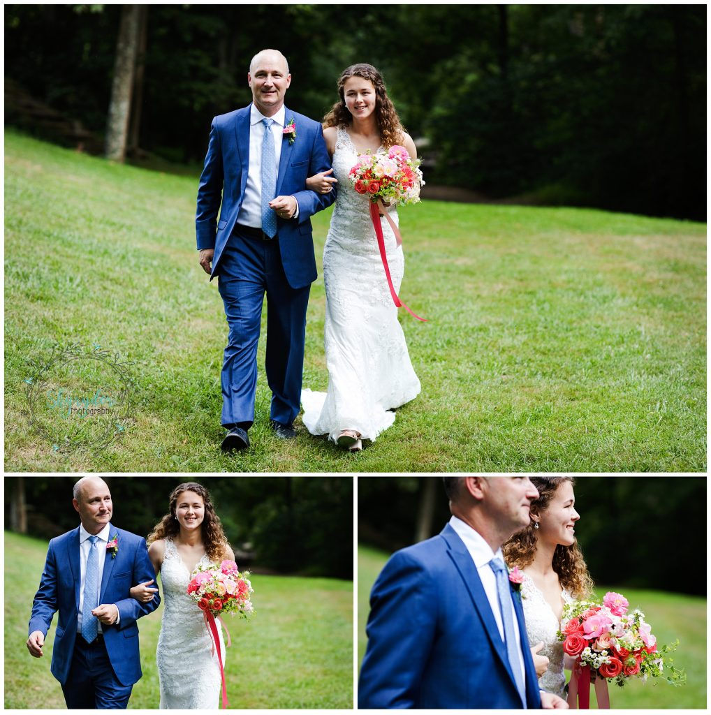 Tori + Victor   Buckeye Farm   Virginia Wedding Photographer