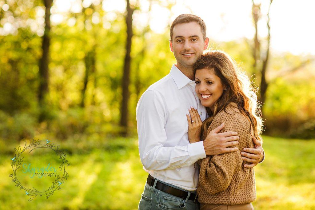 Blacksburg Virginia Wedding Photographer