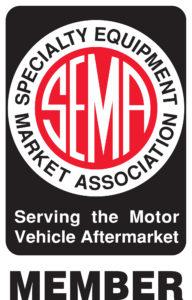 Gas Pedal Customs - SEMA Member