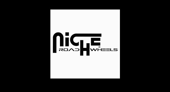 Niche Road Wheels - Gas Pedal Customs