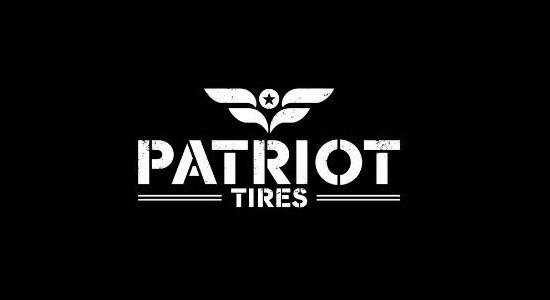 Patriot Tires - Gas Pedal Customs