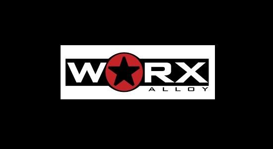 Worx Alloy - Gas Pedal Customs
