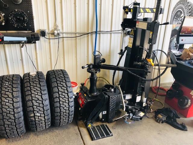 Wheels and Tires - Ada, MI 49301