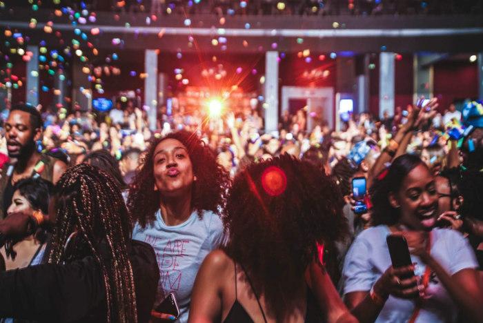 Live Entertainment