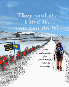 They said, I live it, you can do it!