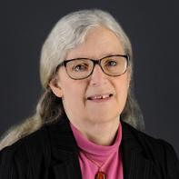 Brenda Jurewicz Headshot