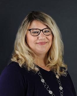 Cathy Gruzinsky