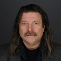 Gary Mann Headshot