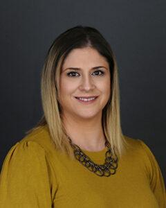 Lisa Diones