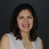Lorena Diaz Headshot