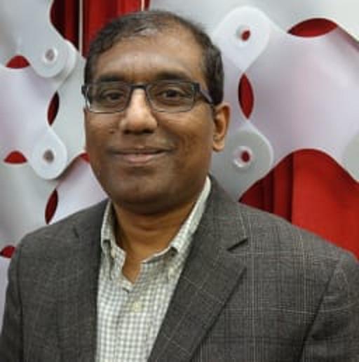 Sedhu Krishnamurthy