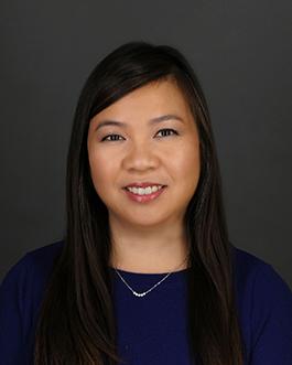 Bernice Lau-Paredes