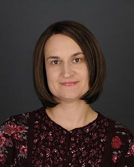 Lisa Kropp
