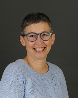Sharon Volny