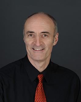 Darrell Maskell
