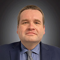 Ian McGarrie Headshot