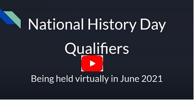 Quest Students advance to NHD National Competition