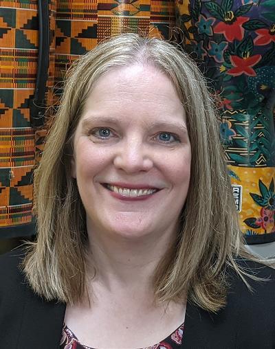Beth Burger, Lower School Music Teacher